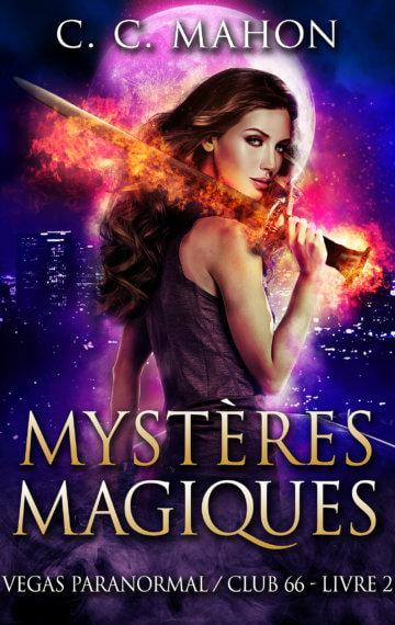 Mystères magiques