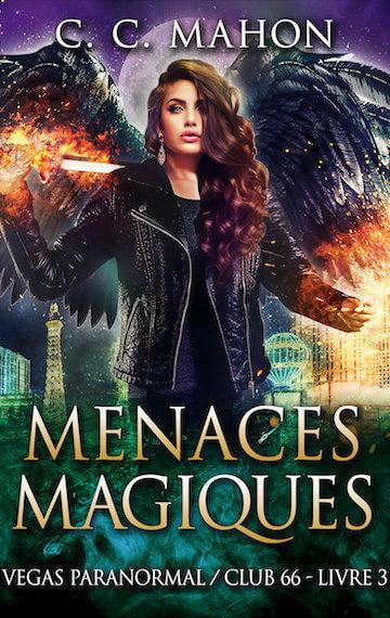 Menaces Magiques