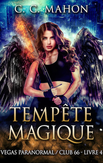 Tempête Magique